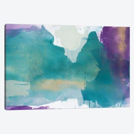 Royal Velvet I Canvas Print #JCO57} by Julia Contacessi Canvas Art Print