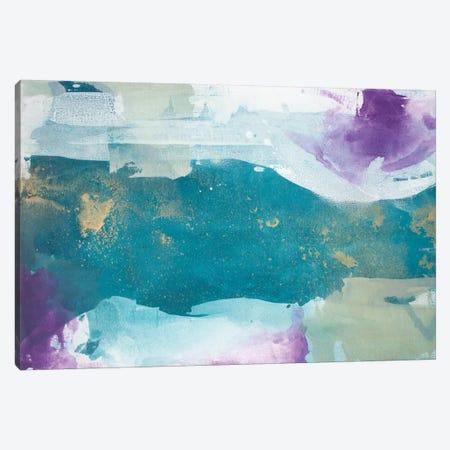Royal Velvet II Canvas Print #JCO58} by Julia Contacessi Canvas Wall Art