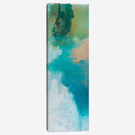 Under Deep I Canvas Print #JCO59} by Julia Contacessi Canvas Artwork