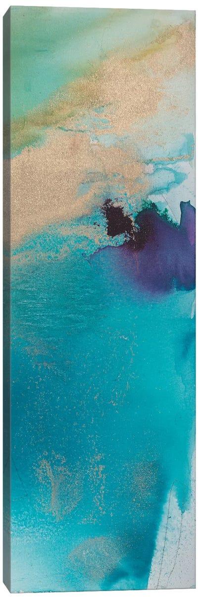 Under Deep II Canvas Art Print