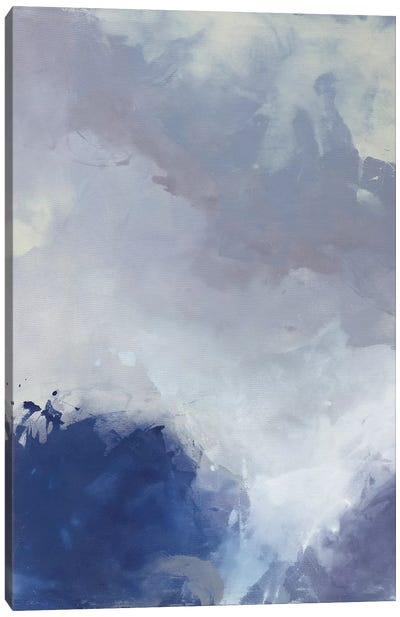 Sugar Plum Dust I Canvas Art Print