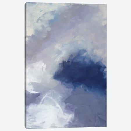 Sugar Plum Dust II Canvas Print #JCO74} by Julia Contacessi Canvas Art Print