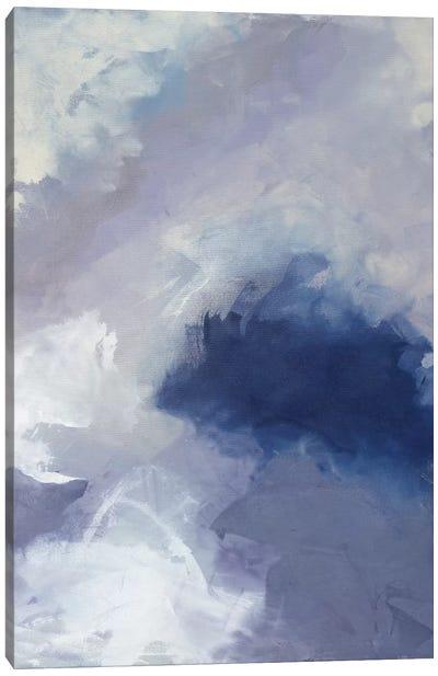 Sugar Plum Dust II Canvas Art Print