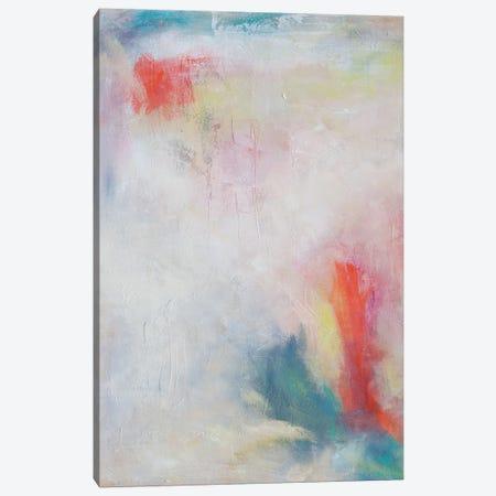 Tangled in Delight II Canvas Print #JCO76} by Julia Contacessi Canvas Art Print