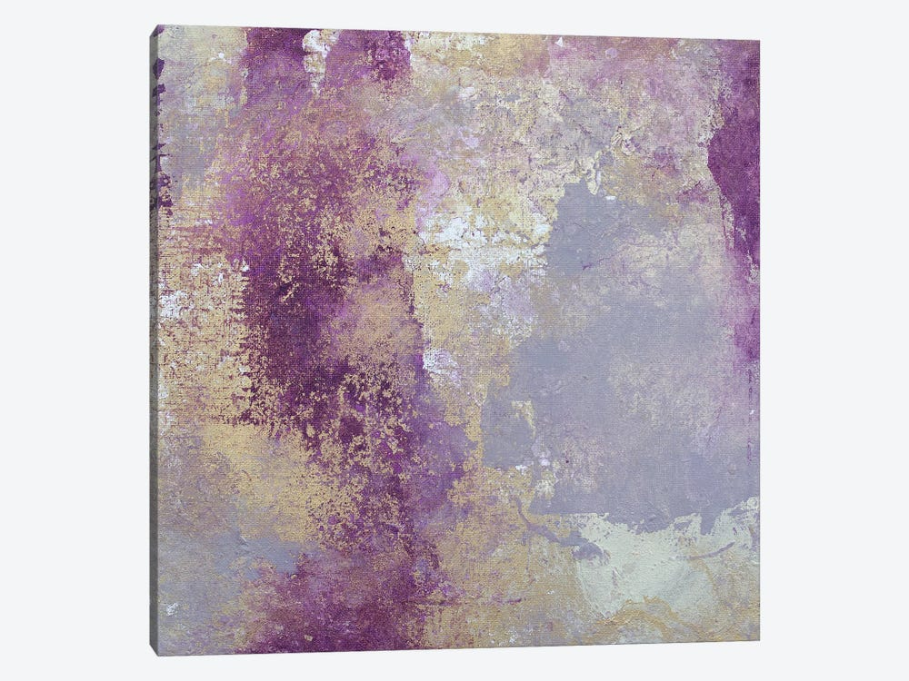Winters Garden II by Julia Contacessi 1-piece Canvas Artwork
