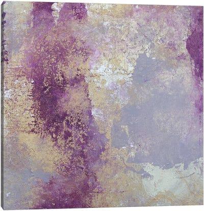 Winters Garden II Canvas Art Print