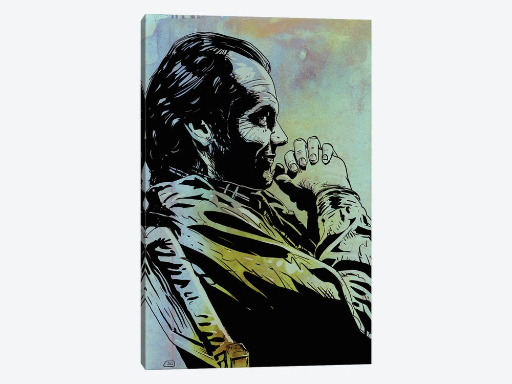 Jack by Giuseppe Cristiano 1-piece Canvas Artwork