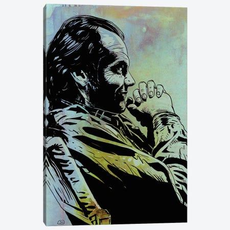 Jack Canvas Print #JCR113} by Giuseppe Cristiano Canvas Print