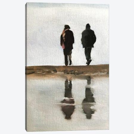 Reflection Canvas Print #JCT108} by James Coates Canvas Artwork