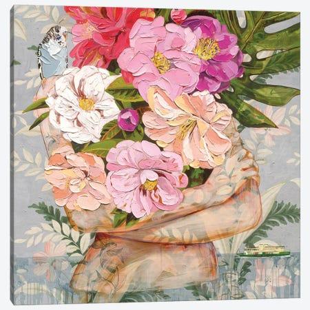 An Invincible Summer Canvas Print #JCW4} by Jessica Watts Canvas Art Print