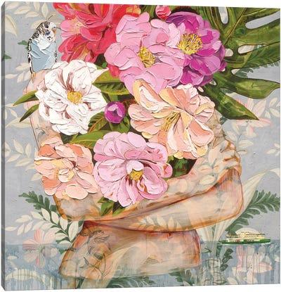 An Invincible Summer Canvas Art Print