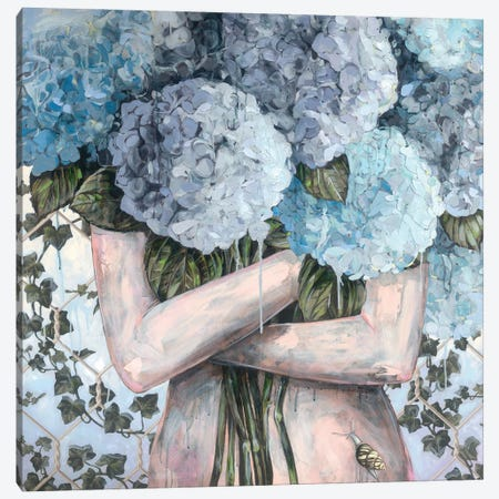 Cloud 9 Canvas Print #JCW7} by Jessica Watts Canvas Print