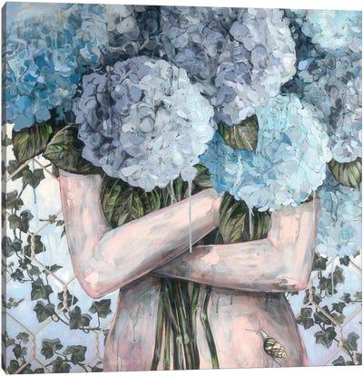 Cloud 9 Canvas Art Print