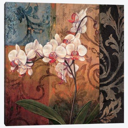 Opulent I Canvas Print #JDE10} by Jill Deveraux Canvas Print