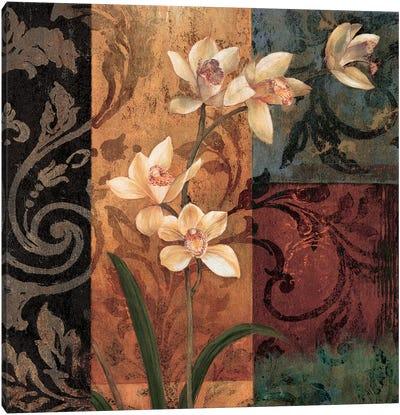Opulent II Canvas Art Print