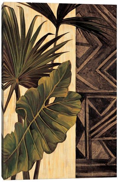 Ambience II Canvas Art Print