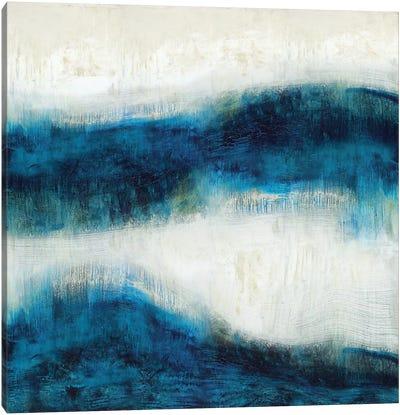 Emerge III Canvas Art Print