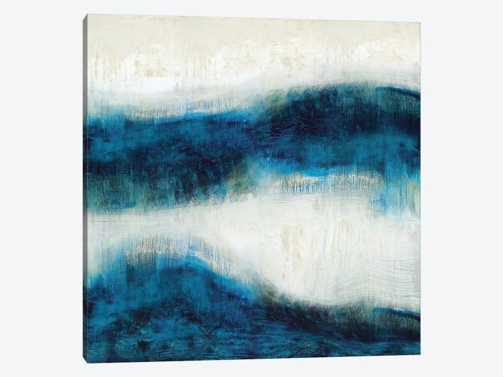 Emerge III by Jaden Blake 1-piece Canvas Print