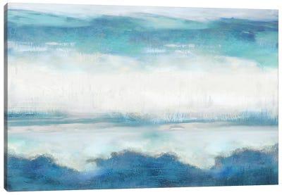 Lofty Canvas Art Print