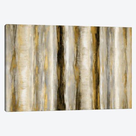 Vertical Motion 3-Piece Canvas #JDN23} by Jaden Blake Canvas Art Print