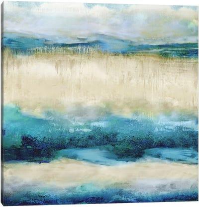 Close To The Edge I Canvas Art Print