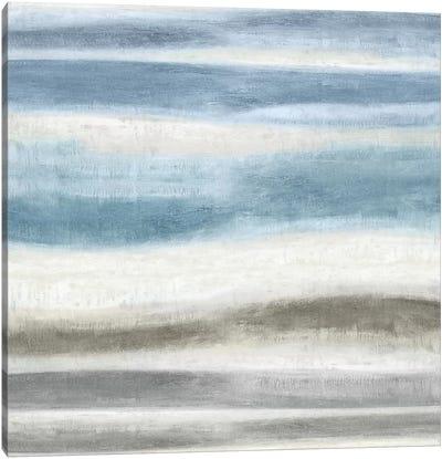 Elevation I Canvas Art Print