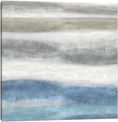 Elevation II Canvas Art Print