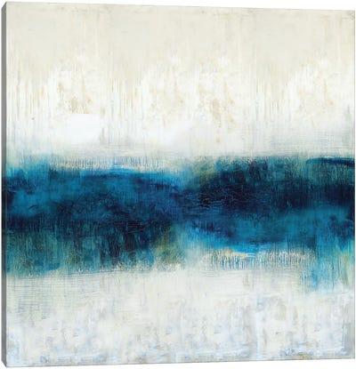 Emerge I Canvas Art Print