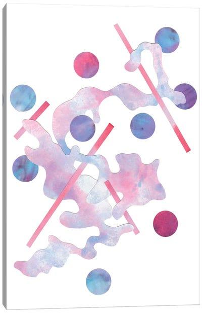 Paint Cloud II Canvas Art Print