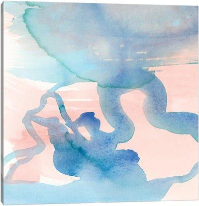 Suffusion III Canvas Art Print