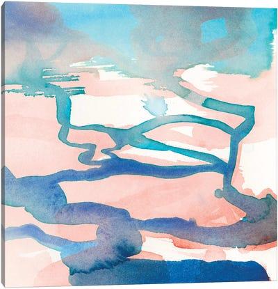 Suffusion IV Canvas Art Print