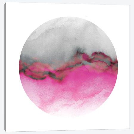 Flow XI Canvas Print #JDS103} by Julia Di Sano Canvas Print