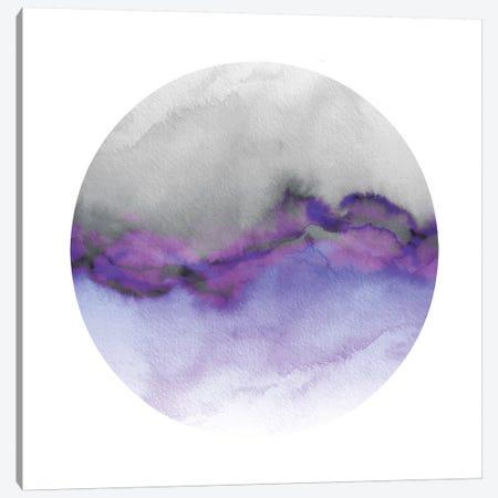 Flow XII Canvas Print #JDS104} by Julia Di Sano Canvas Art