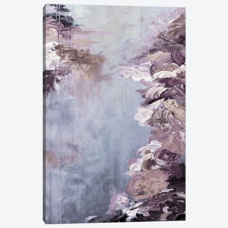 Lakefront Escape V Canvas Print #JDS106} by Julia Di Sano Canvas Artwork