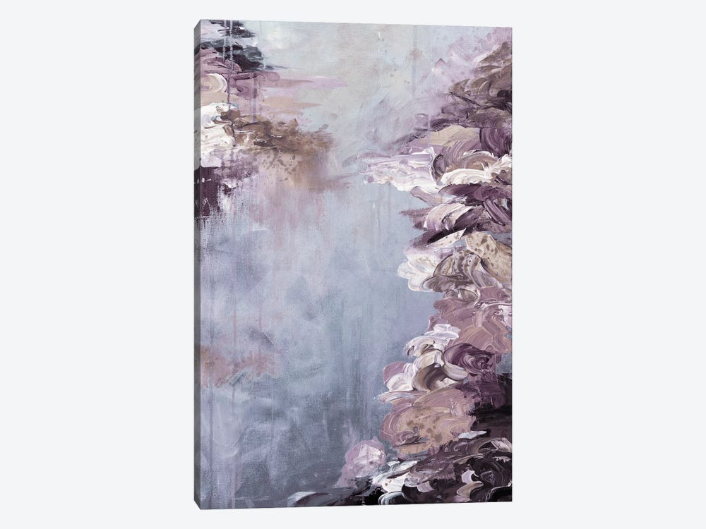 Lakefront Escape V by Julia Di Sano 1-piece Canvas Art