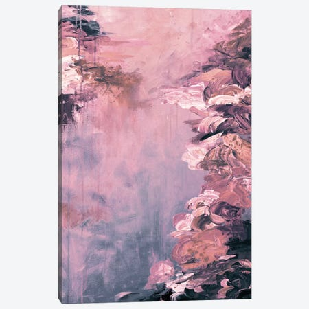 Lakefront Escape VI Canvas Print #JDS107} by Julia Di Sano Canvas Wall Art