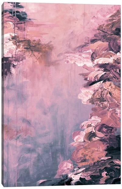 Lakefront Escape VI Canvas Art Print