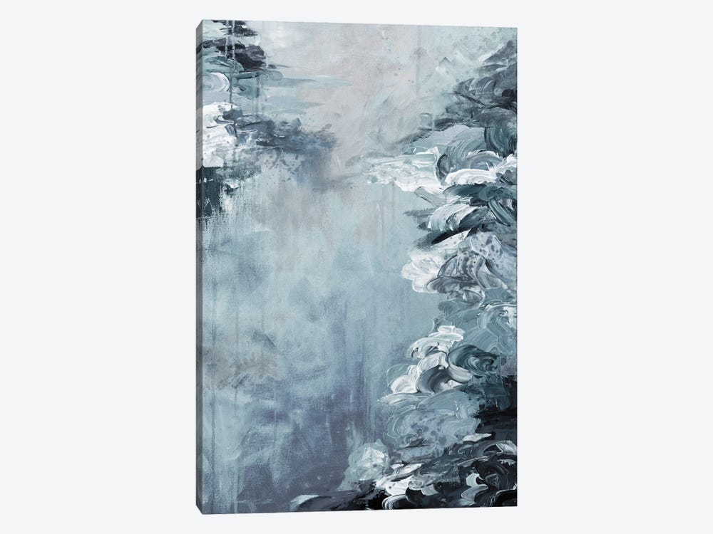 Lakefront Escape VII by Julia Di Sano 1-piece Canvas Art