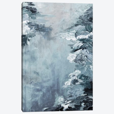 Lakefront Escape VII Canvas Print #JDS108} by Julia Di Sano Canvas Art Print