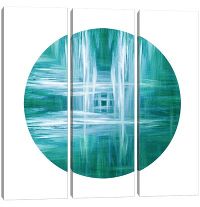 Learning To Focus VIII Canvas Art Print