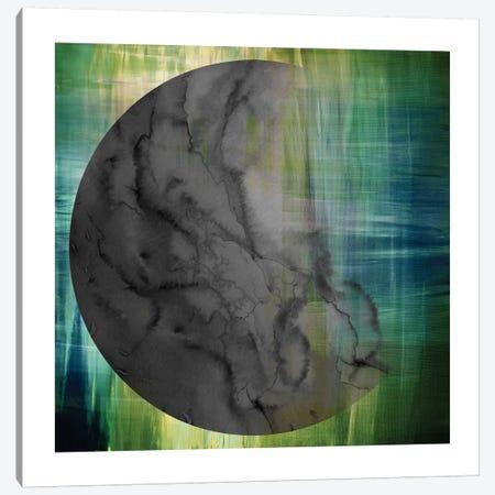 Moon Gazing I Canvas Print #JDS124} by Julia Di Sano Canvas Wall Art
