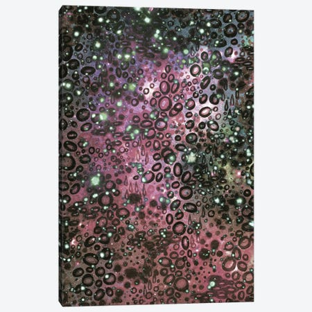 You're One In A Million III Canvas Print #JDS139} by Julia Di Sano Canvas Art