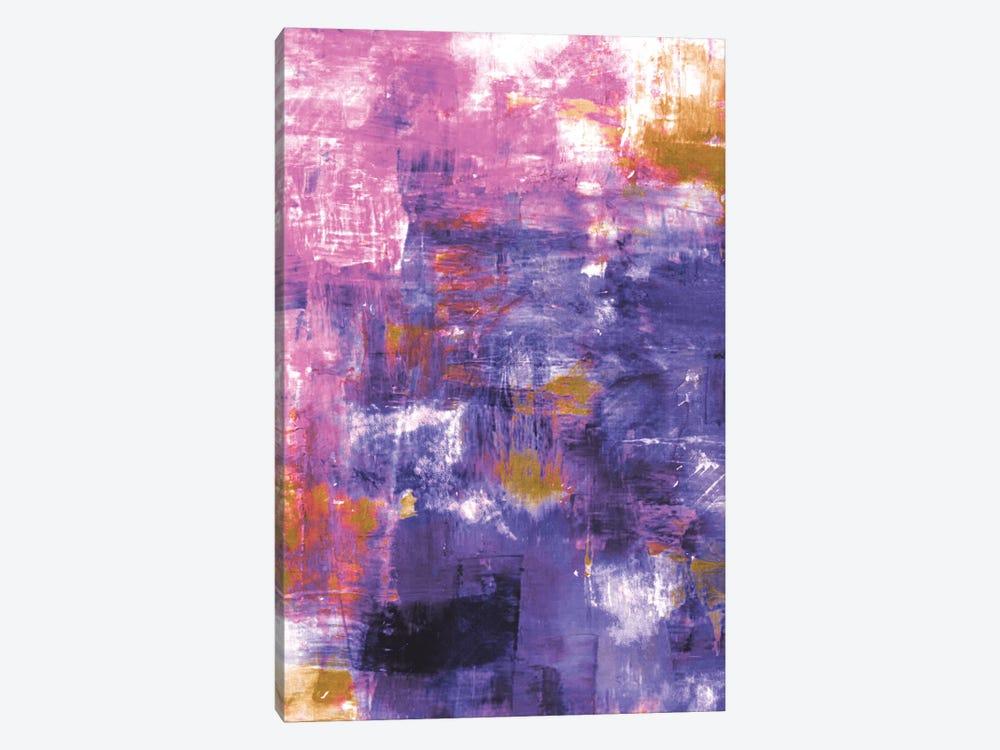 Off The Grid X by Julia Di Sano 1-piece Canvas Artwork