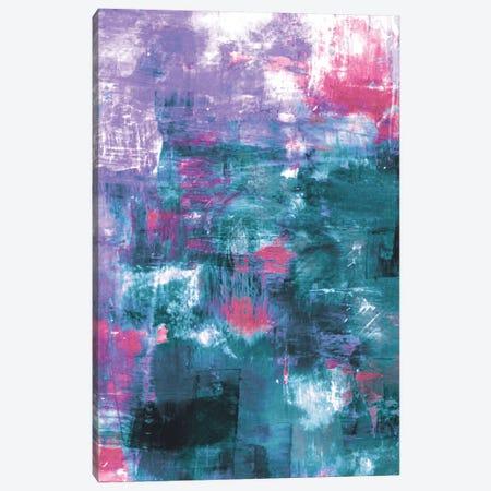 Off The Grid XI Canvas Print #JDS143} by Julia Di Sano Art Print