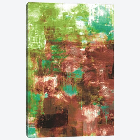 Off The Grid IX Canvas Print #JDS145} by Julia Di Sano Canvas Art
