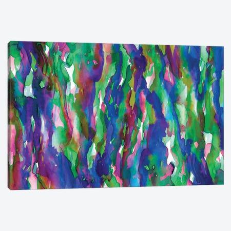 Swoon IV 3-Piece Canvas #JDS169} by Julia Di Sano Art Print