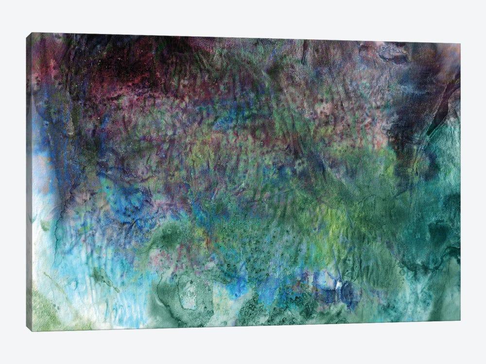 Urban Grit II by Julia Di Sano 1-piece Canvas Artwork