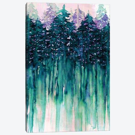 Northwest Vibes II Canvas Print #JDS17} by Julia Di Sano Canvas Wall Art