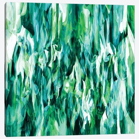 Birds Of A Feather IX Canvas Print #JDS241} by Julia Di Sano Canvas Artwork