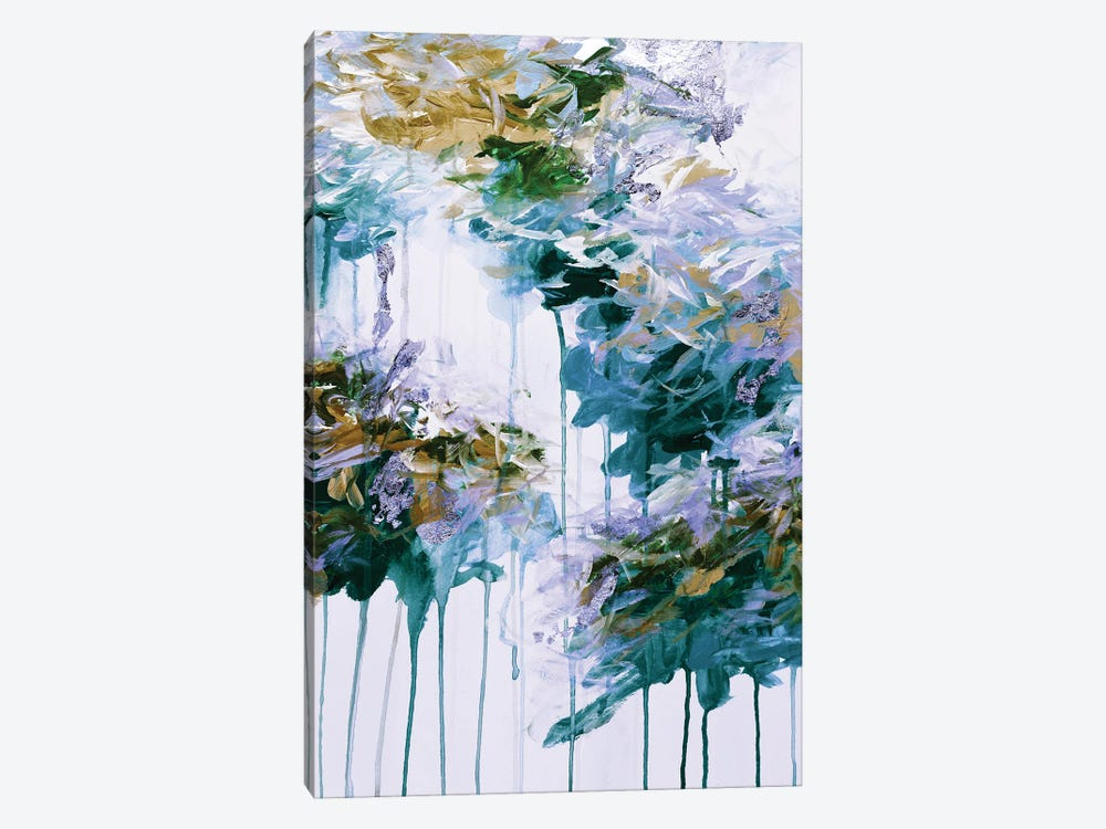 Whispered Song III Bold by Julia Di Sano 1-piece Canvas Artwork